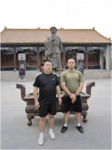 Chen-Yingjun-Chenjiagou-2011